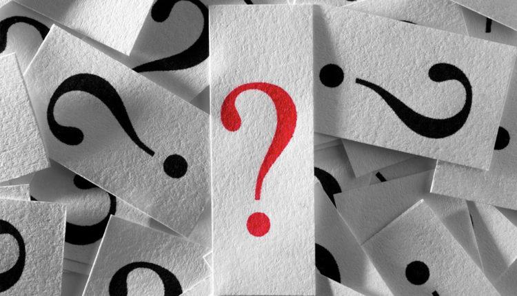 preguntas sobre la iglesia orgánica